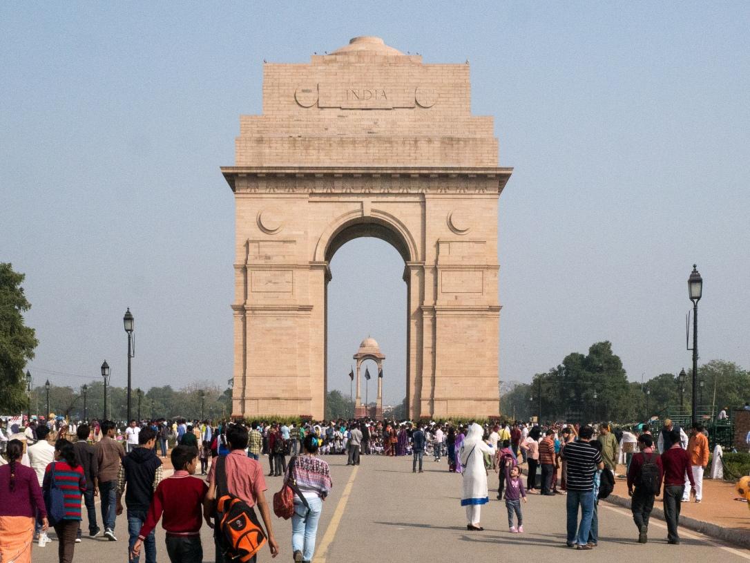 Puerta-India-Delhi-Jay-Galvin