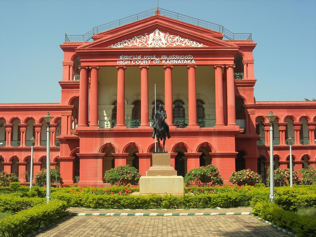 Karnatka-High-Court