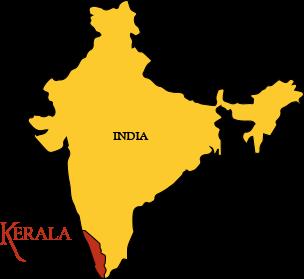 KeralaMap